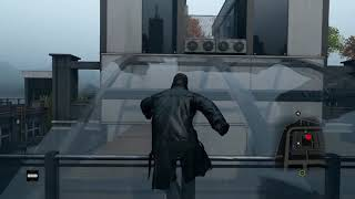 Watch Dogs #12