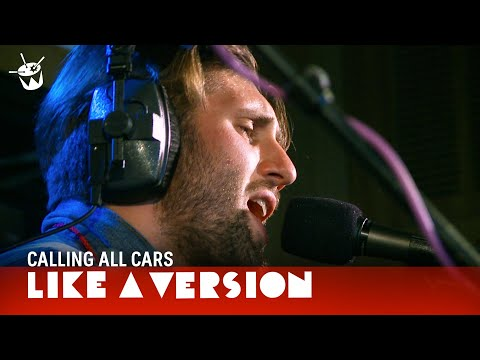 Calling All Cars Cover Talking Heads 'Psycho Killer' For Like A Version