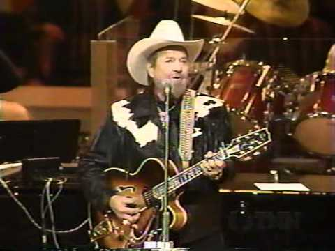 Hank Thompson - One Six Pack To Go