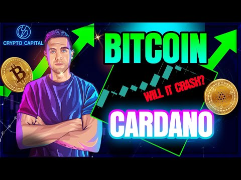 Bitcoin Price FLOODED With Green (Cardano BREAKOUT Pending)