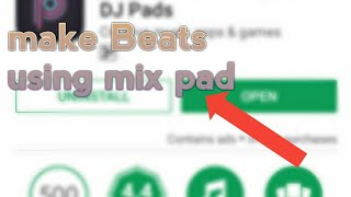 HOW CAN YOU CREATE YOUR OWN BEATS?