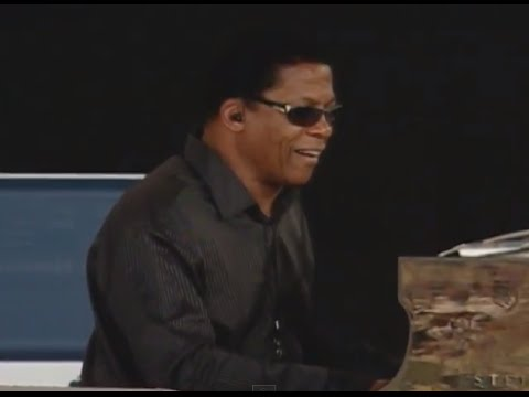 Herbie Hancock - Canteloupe Island - 8/10/2008 - Newport Jazz Festival (Official)