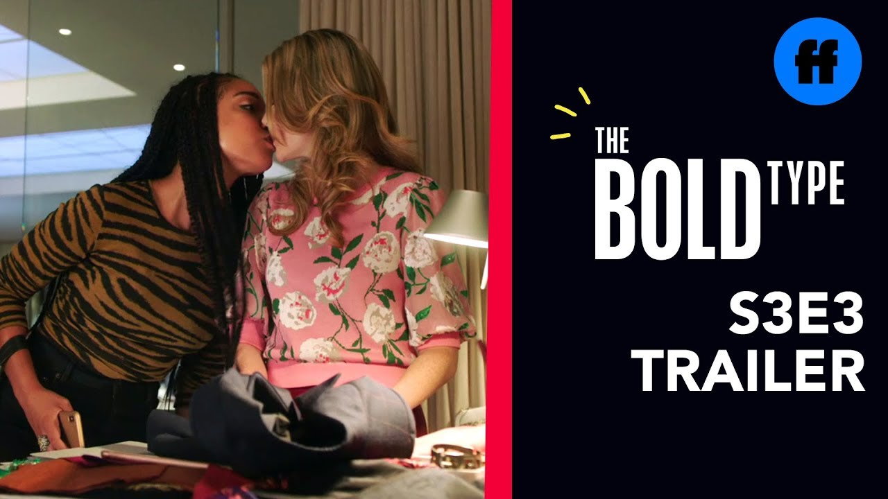 Download The Bold Type   Season 3, Episode 3 Trailer   Kat Gets Political