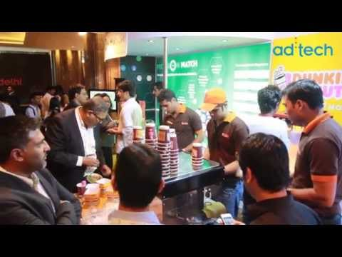 ad:tech New Delhi 2014 Showreel