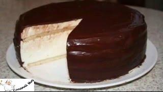 Торт Эскимо 2