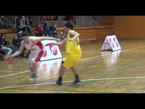 [LNB] Pully vs Zurich