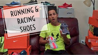 Running & Racing Shoes
