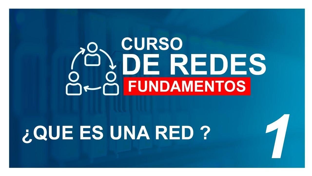 Download CURSO de REDES 2020  para PRINCIPIANTES # 1 📡 INTRODUCCIÓN