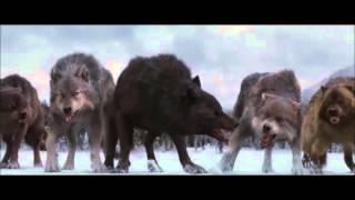 Нарезка из фильма Сумерки сага рассвет часть 2 под музыку.