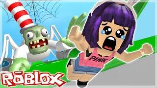 ROBLOX - Rico Slime de Zombie - Dr.Zombie's Slime Slide