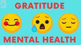 GRATITUDE and MENTAL HEALTH-ESM 5.20.20