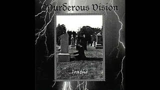 Murderous Vision - Skin (1997)