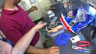 BT датчик тиску для дизельної установки пальника