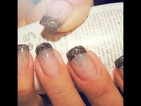 50 Designs For Nails Winter Autumn 2017 Youtube
