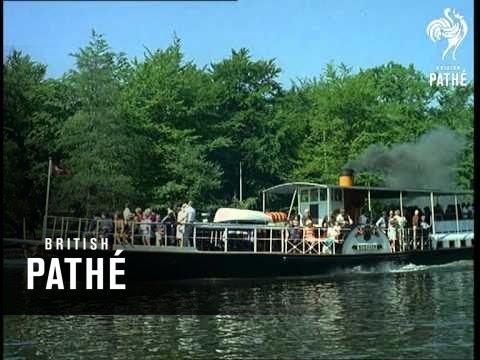 Danish Farm (1968)
