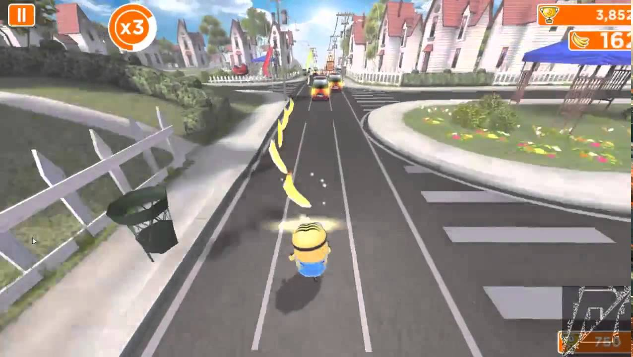 Play despicable me: minion rush on pc youtube.