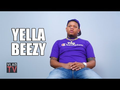"Yella Beezy on 'That's On Me"" Blowing Up, Lil Baby Getting on ""Up One"" Remix (Part 1)"