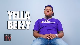 Yella Beezy on That s On Me Blowing Up, Lil Baby Getting on Up One Remix Part 1