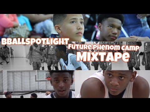 Bballspotlight Future Phenom Camp Mixtape 🏀 Ft. Elijah Fisher, Jaden Bradley, Alex Karaban + More !