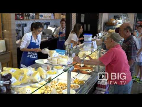 That's Amore Cheese, a Cheese Shop in Melbourne for Bocconcini, Mozzarella or Burrata