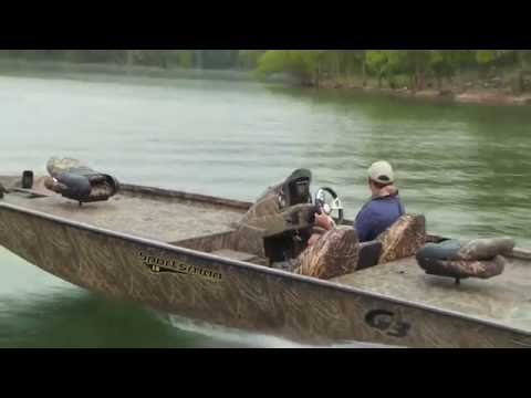 2017 Sportman 19 Product Video