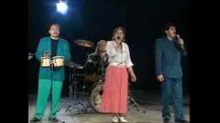 Nagyecsedi Fekete Szemek Bódi Margó Flv /Cigányzenék-Gipsy Folk Music
