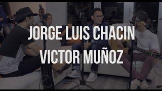 Jorge Luis Chacín feat. Victor Muñoz - Mi Princesa/Como Será