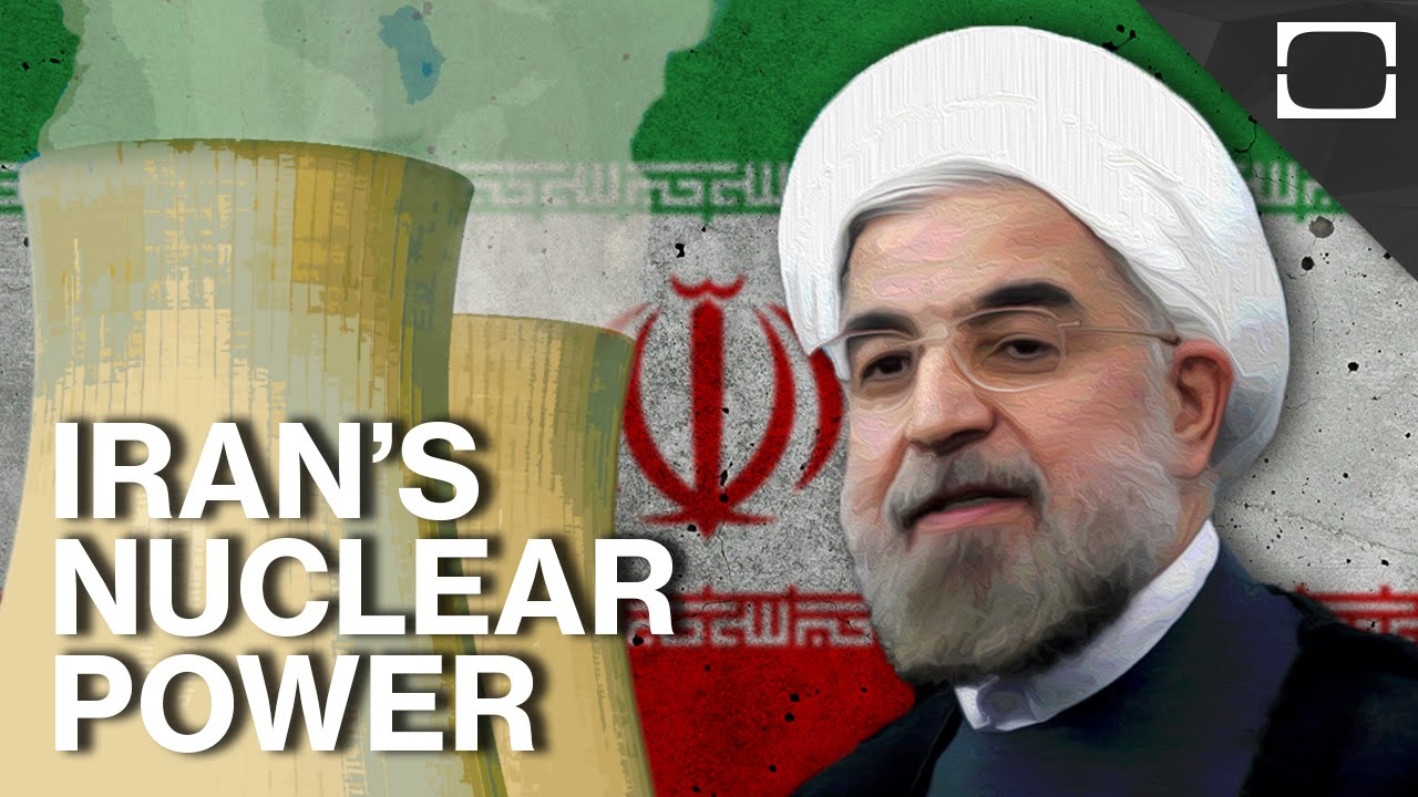 iran a nuclear power Iran has resumed talks with russia to build a new nuclear power plant capable of generating up to 3,000 megawatts of electricity, energy minister reza ardakanian said saturday, according to the tasnim news agency.