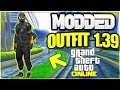 GTA 5 ONLINE *1.40* ✘ MODDED OUTFIT TRAJE MODEADO SIN HACK TRUCO MODO DIRECTOR - PS4 ONLY