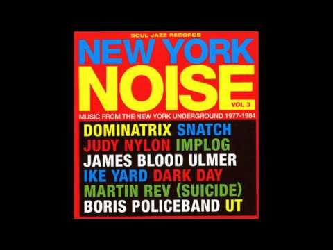James Blood Ulmer - TV Blues (1980)