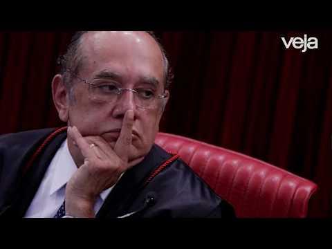 Gilmar Mendes: o homem do ano