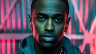 Repeat youtube video Big Sean Ft. Kendrick Lamar & Jay Electronica - Control (HOF) 2013 Dirty CDQ NO DJ