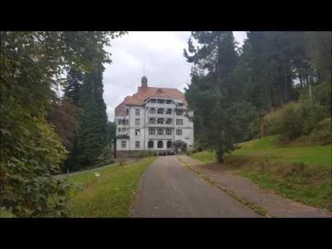 Hotel Waldlust/Geisterhotel