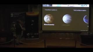 La estrella cervantes y sus exoplanetas