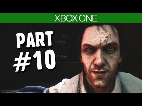 Dead Rising 3 Walkthrough Part 10 - Chapter 3 - Organ Collector Psychopath (XBOX ONE Gameplay)