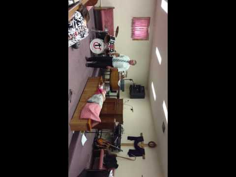 Pastor Dave Masters & Payton Mendoza Part 1