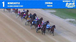 NEWCASTLE - 01/12/2017 - Race 1 - AJ EDDEN LOCKSMITH PACE