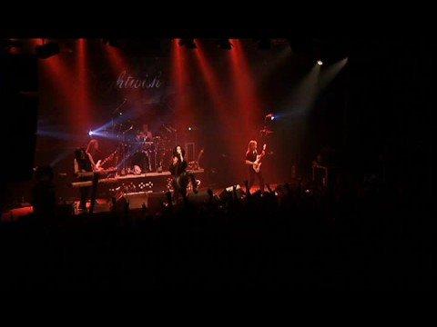 Nightwish - Wanderlust(live)