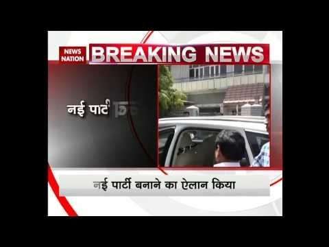 Shivpal Yadav to form new political party 'Samajwadi Secular Morcha'