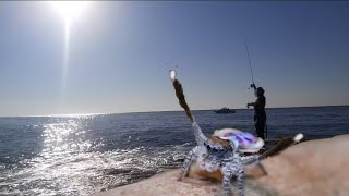 Глухой зацеп оркестр спиннингиста Рыболовные приколы