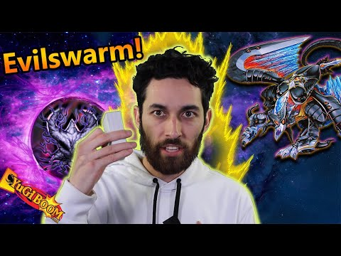 ANTI-META Evilswarm Deck Profile - Yu-Gi-Oh! - May 2020
