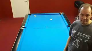Extreme Pool tricks and skills!