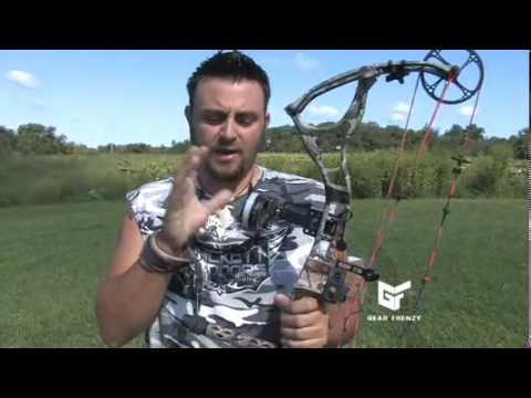 Chris brackett on bow accessories youtube for Brackett watches