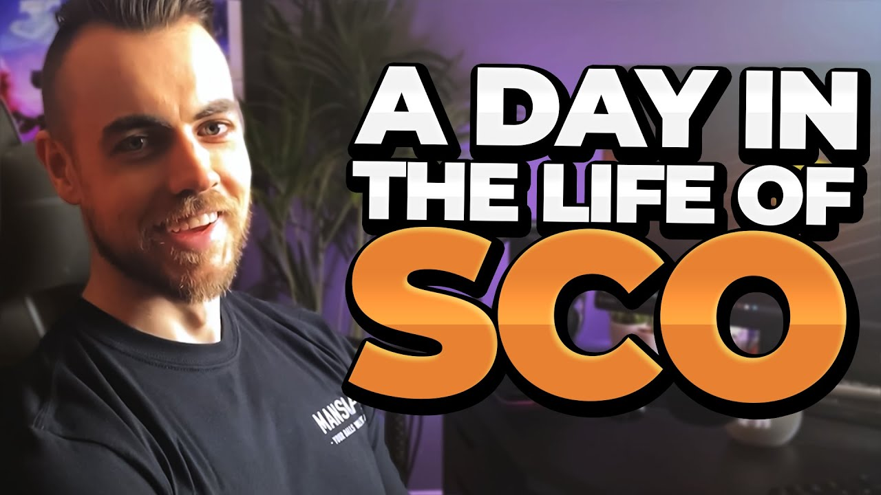 Download A day in the life of Sco! (Vlog)