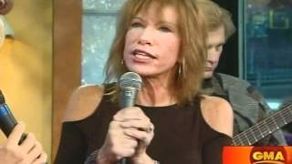 Carly Simon - Let The River Run - 2009