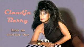 Claudja Barry - Show me another way