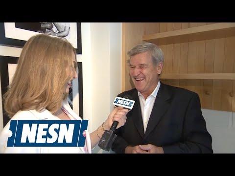 Bobby Orr Explains Key To Connor McDavid Sustaining Success
