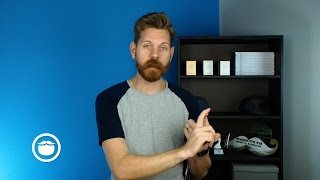 5 Patchy Beard Mistakes | Eric Bandholz thumbnail