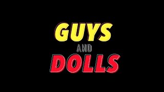 Cawthra Park's Guys and Dolls Trailer
