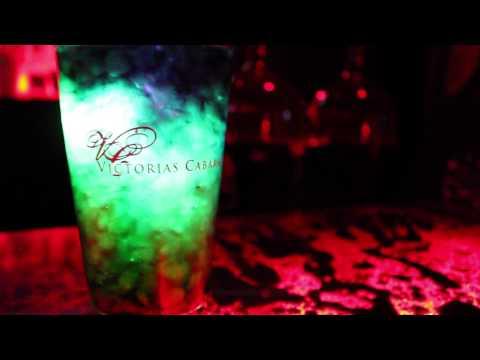 Victorias Cabaret Video